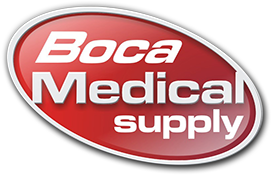 Boca Medical Supply logo